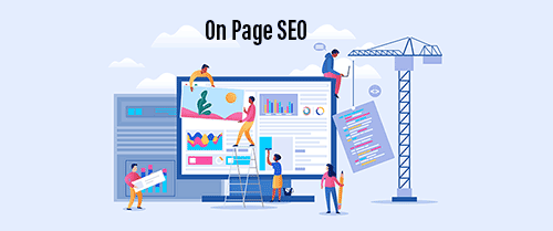 Small Business SEO Tip: Improve On-Page SEO