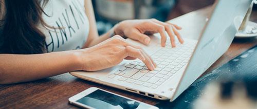 Audit Your Competitors' Websites
